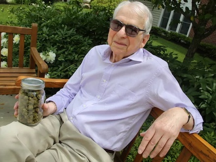 NORML 2020 Conference Honors The Late Dr. Lester Grinspoon