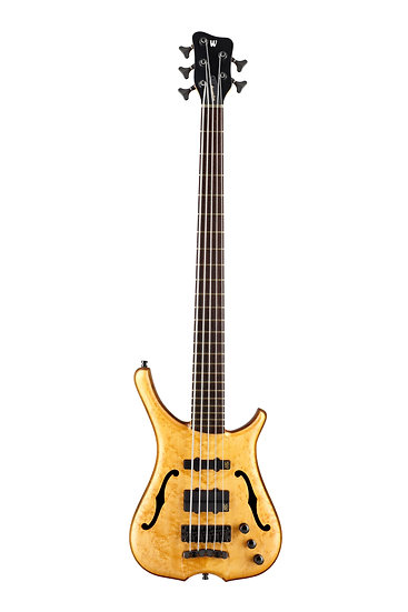 Infinity NT 5st BMT Transparent / Solid Satin