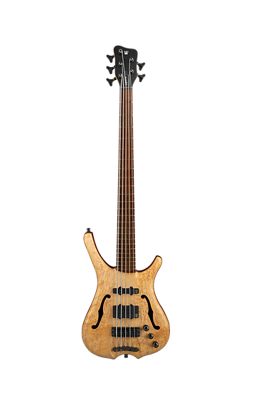 Infinity NT 5st BMT Natural Oil Finish