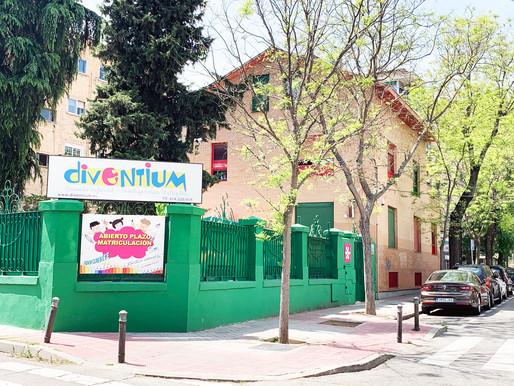 10 razones para elegir nuestra Escuela Infantil Diventium
