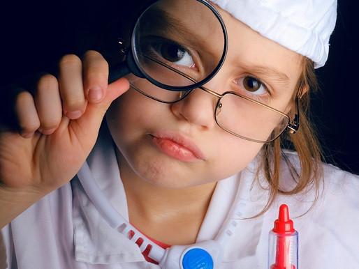 Nuevo servicio de pediatría online.