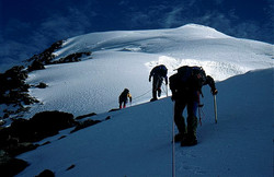 The unclimbed 'Shumsky'