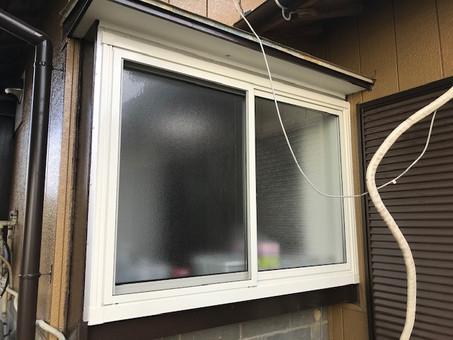 窓から住まいを快適に!YKKAPマドリモ工事!(土浦市)