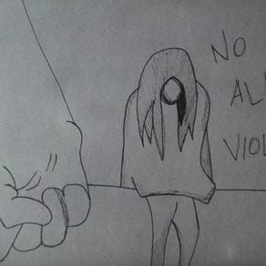 Uniamoci, ragazzi e ragazze, contro la violenza sulle donne