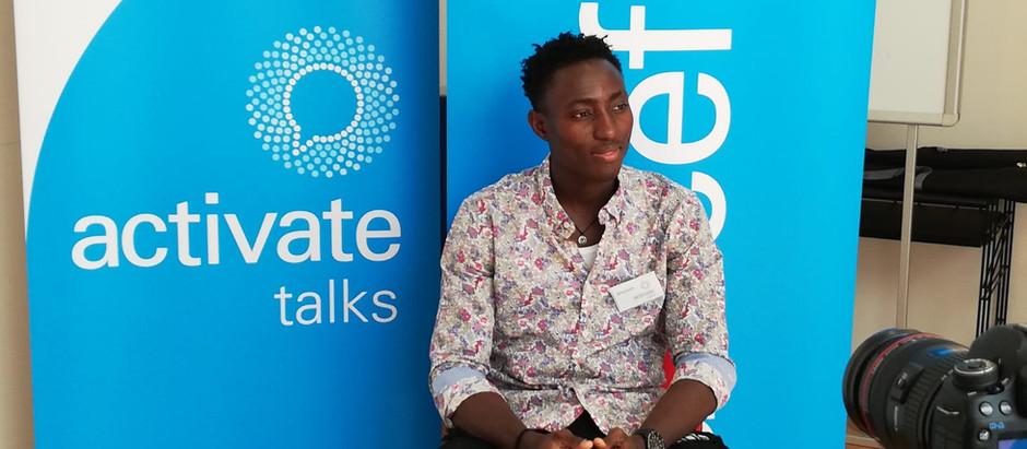 Activate Talk #1: Impegno Civico & Inclusione Sociale Attiva