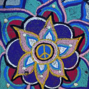 Amore, Pace, Benessere...Il Mondo Che Vogliamo