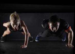 Lo sport per migliorare l'autostima