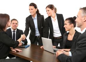 Le  5 domande tipiche del colloquio di lavoro