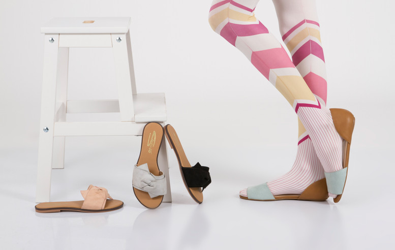Step In s/s 18 - Shoes retail website