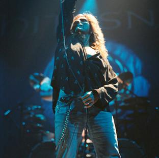 David Coverdale - Whitesnake