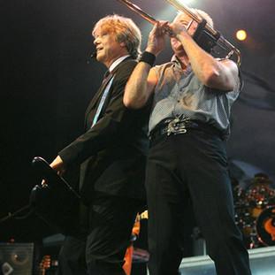 Robert Lamm and James Pankow - Chicago