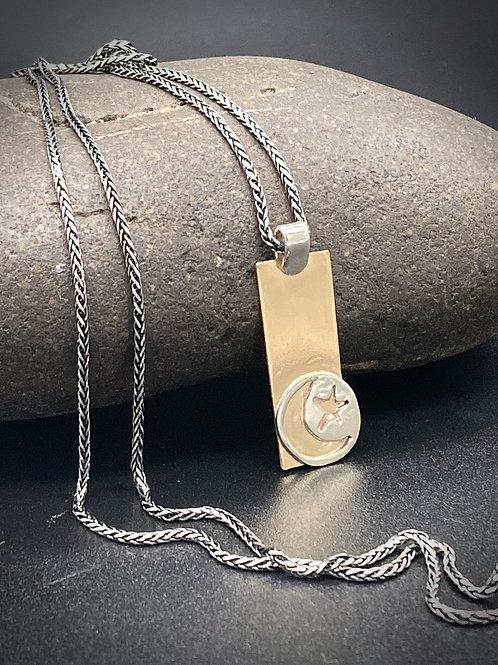 Symbol of Islam Necklace