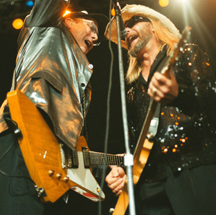 Rick Nielsen and Robin Zander - Cheap Trick