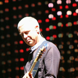 Adam Clayton - U2