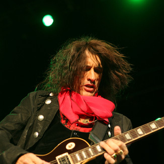 Joe Perry - Aerosmith