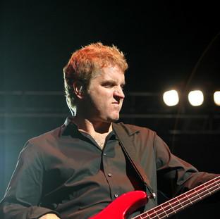 Jason Scheff - Chicago