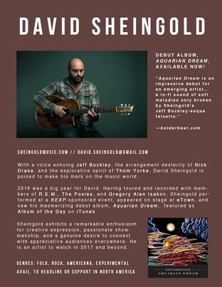 David Sheingold