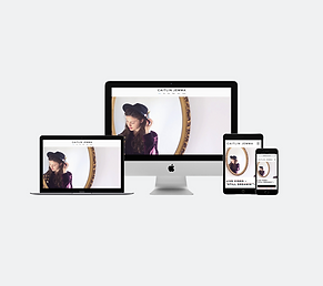 Caitlin Jemma Website