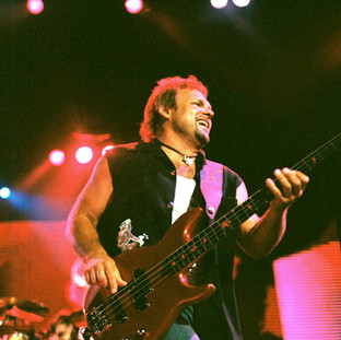 Michael Anthony - Van Halen