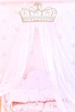 プリンセスブース