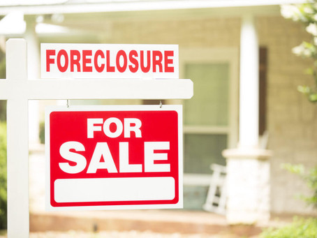 I Need Foreclosure Help in Louisville, KY