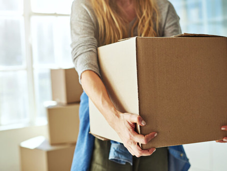 How to Relocate Fast with Cash Buyers