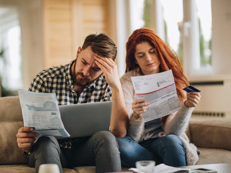 Why You Should Not Use Bankruptcy to Stop Foreclosure in Louisville