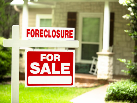 How to Stop Foreclosure in Louisville