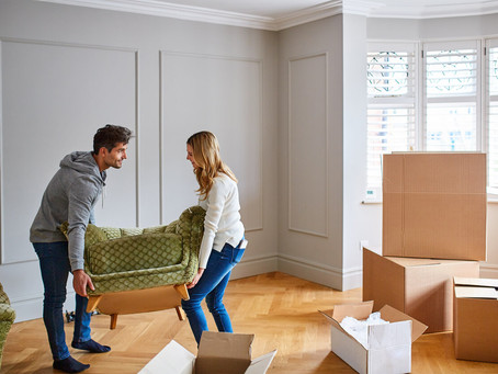 Moving in a Hurry? Don't Worry!