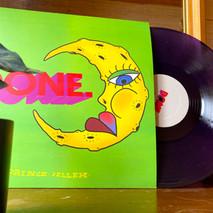 Prince Jelleh - DONE. [Vinyl]