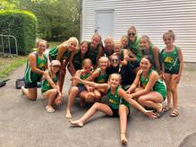 Girls at Regatta
