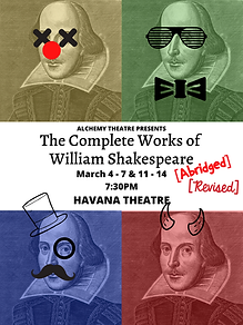 The Complete Works of William Shakespear