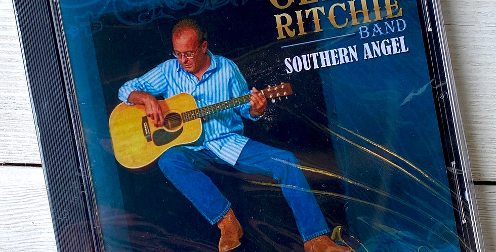 The Glenn Ritchie Band Southern Angel