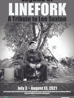 Legend of Linefork: Tribute to Lee Sexton