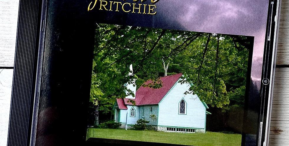 Glenn Ritchie Model Church CD
