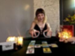Extraordinary Tarot, Brooklyn NYC