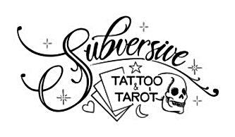 Subversive Tattoo & Tarot Logo
