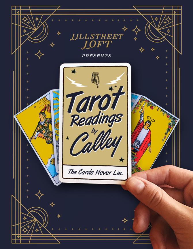 Tarot Updates