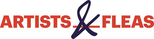 Artists & Fleas Logo
