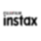 Fuji Fil Instax Logo