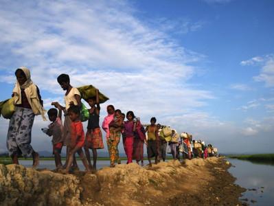 Migrantes climáticos: Las consecuencias invisibles del cambio climático