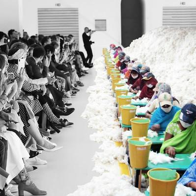 El impacto social de la moda