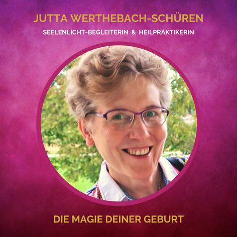 SOUL-WOMEN Jutta Werthebach-Schüren | Geburt