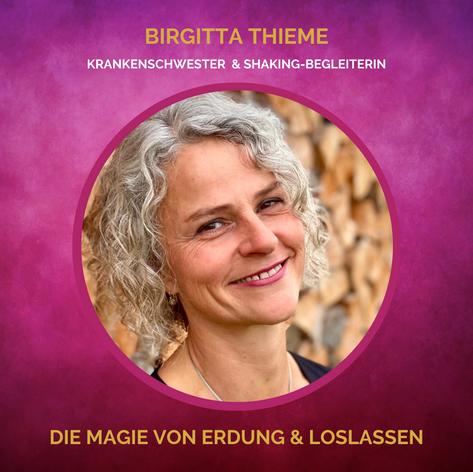 SOUL-WOMEN Birgitta Thieme | Erdung&Loslassen