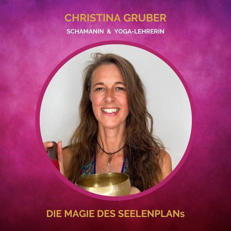 SOUL-WOMEN Christina Gruber | Seelenplan