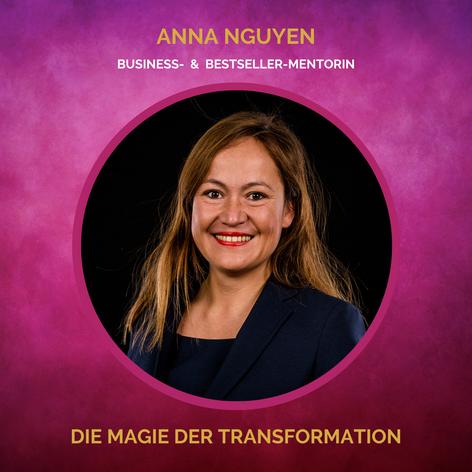 SOUL-WOMEN Anna Nguyen | Transformation