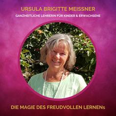 SOUL-WOMEN Ursula Brigitte Meissner | Lernen