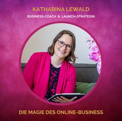 SOUL-WOMEN Katharina Lewald | Online-Business