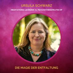 SOUL-WOMEN Ursula Schwarz | Entfaltung