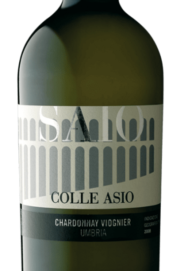 12 Bottles of SAIO Colle Asio (Free Shipping)
